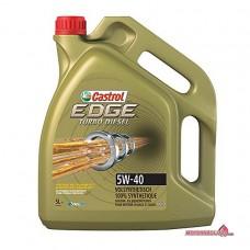 Castrol Edge FST TD 5W-40 5L