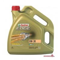 Castrol Edge FST Titanium 0W-30 4L