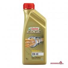 Castrol Edge FST Titanium 0W-40 1L