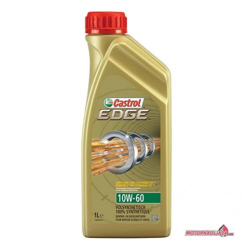 Castrol Edge FST Titanium 10W-60 1L