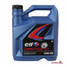 Elf Competition STI 10W-40 4L