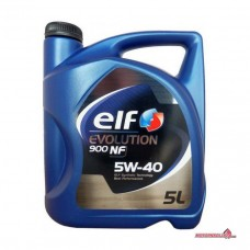 Elf Evolution 900 NF 5W-40 5L