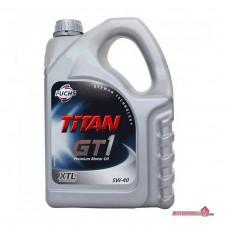 Fuchs Titan GT1 5W-40 4L