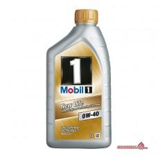 Mobil 1 New Life 0W-40 1L