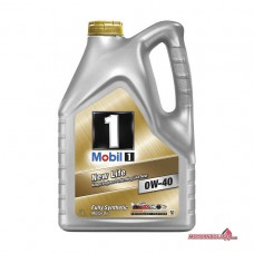 Mobil 1 New Life 0W-40 5L