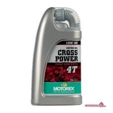 Motorex Cross Power 4T 10W-60 1L