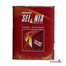 Selenia STAR 5W-40 2L
