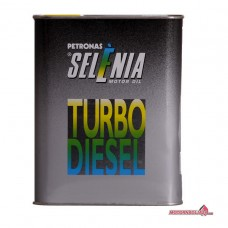 Selenia TD Turbo Diesel 10W-40 2L