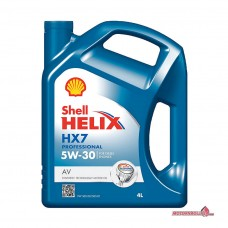 Shell Helix HX7 Professional AV 5W-30 4L